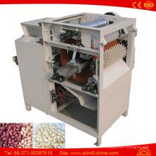 Peanut Peeler Almond Chickpeas Broad Bean Groundnut Peeling Machine