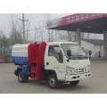 FOTON Self Loading And Unloading Truck Sampah
