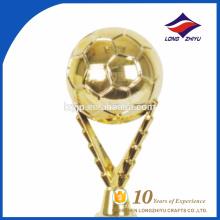 Памятная металл трофей футбол спортивные игры