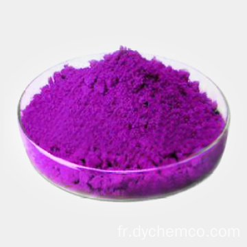 No CAS No.61724-46-7 acide 68 Violet