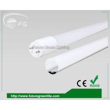 270degree los 60cm 10W 1000lm forma redonda LED tubo de luz