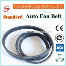 Boruite poly v belt /fan belt PK PJ PL 6pk1295 All Kind Of Belting