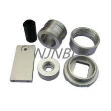 Alumínio liga precisão usinagem peças