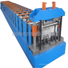 Decker Panel Cold Roll Forming Machine