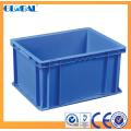 Récipient en plastique pour le domaine logistique / plastique Conteneur empilable