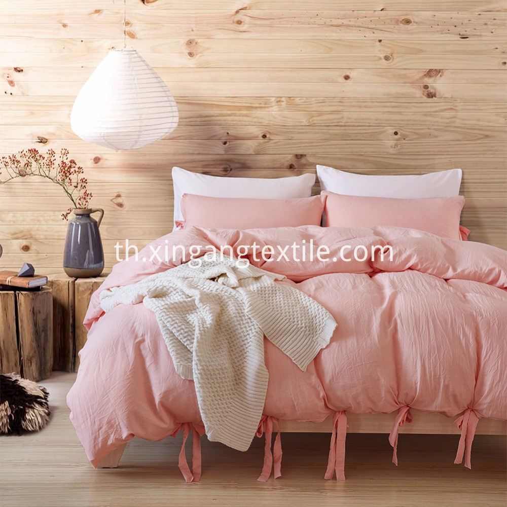 100-polyester-Customized-Color-Washable-Bed-Sheet5