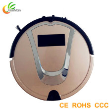 Intelligent Cleaner Robot Vacuum Cleaner for House
