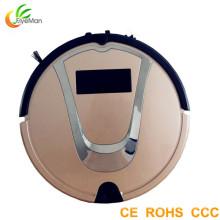 Cornerclean Robotic Vacuum Cleaner