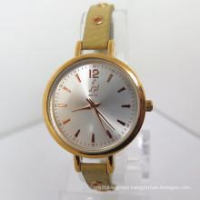 Womem′s Alloy Watch Fashion Cheap Hot Watch (HL-CD032)