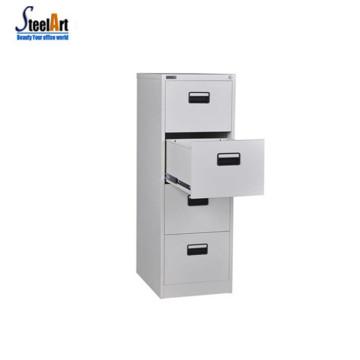 4 ящика металл картотеке офисная мебель стальной шкаф архива