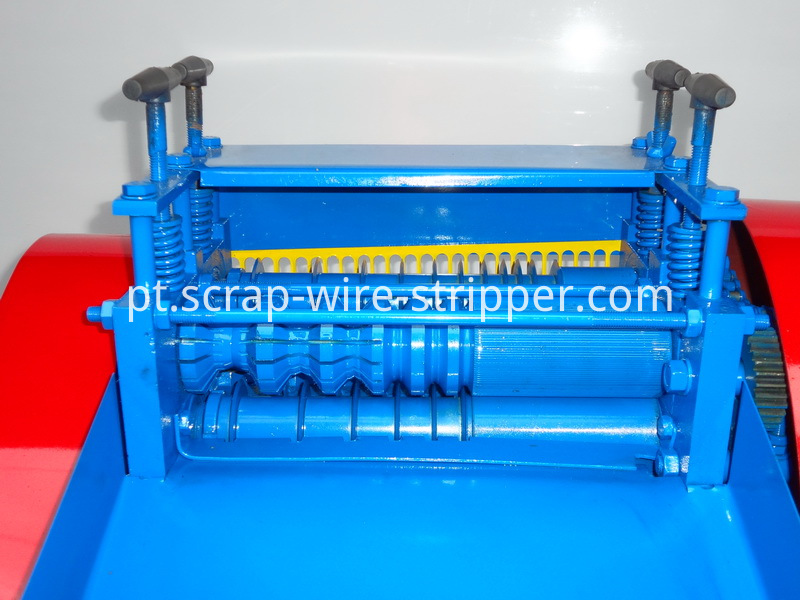 electric wire stripping machine for sale