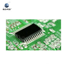 placa de circuito impresso do dedo do ouro