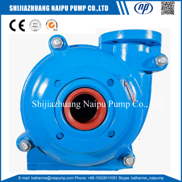 3x2 Metal Liners Double Casing Pumps Pepejal