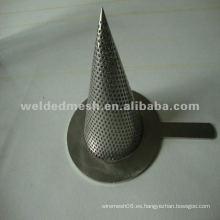 Malla de filtro de acero inoxidable FACTORY