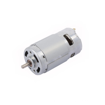 Kinmore hot sale automotive dc motor electric motor rs-987