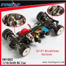 Firelap 1: 10 обновление дрейф RC гоночный автомобиль