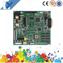 Digital Eco Solvent Printer Spare Partd Mimaki Jv4 Main Board for Dx4 Printhead
