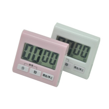 Lovely refrigerator digital kitchen timer with Magnet