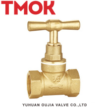 steam assembly drawing concealed double internal thread brass stop valve