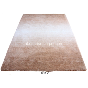 Microfiber Blading Color Rugs