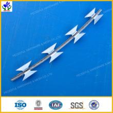Fil de sablage galvanisé Electroc (HPBW-0608)
