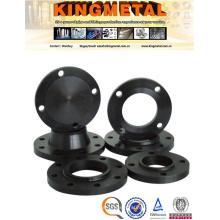 DIN 2573 Rst37.2 Pn16 Carbon Steel Blind Flange.
