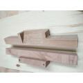 Laminierte Holzstufenblöcke für Transformator