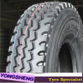 Hot Sell Factory Bon prix 315 / 80r22.5 295 / 80r22.5 Chinese Truck Tire
