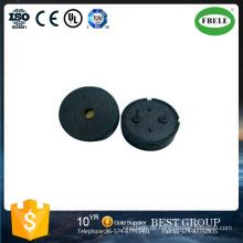 Piezoelektrischer Pin-Umweltschutz 22mm * 7mm 4000Hz Neigung 10mm Summer