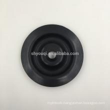Compression moulding brake system customized molded rubber brake diaphragm