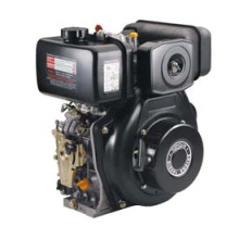 KA186FA 6-6.6kw Horizontal Shaft Air-Cooled Diesel Engine