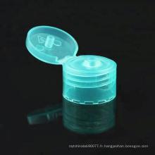 populaire 24/410 PP flip top bouchon de la bouteille pour l'emballage