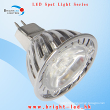6W High Power Spot Light LED with 3-Year Warranty