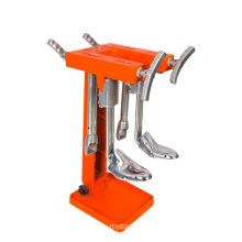 QSB02 double head shoe stretcher industrial boot expander commercial boot stretch machine