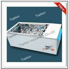 TOPT -110X водяной бане шейкер-инкубатор/цифровой водяной бане инкубатор для продажи