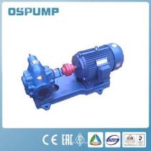 KCB Chemical Gear Pump para aceite industrial