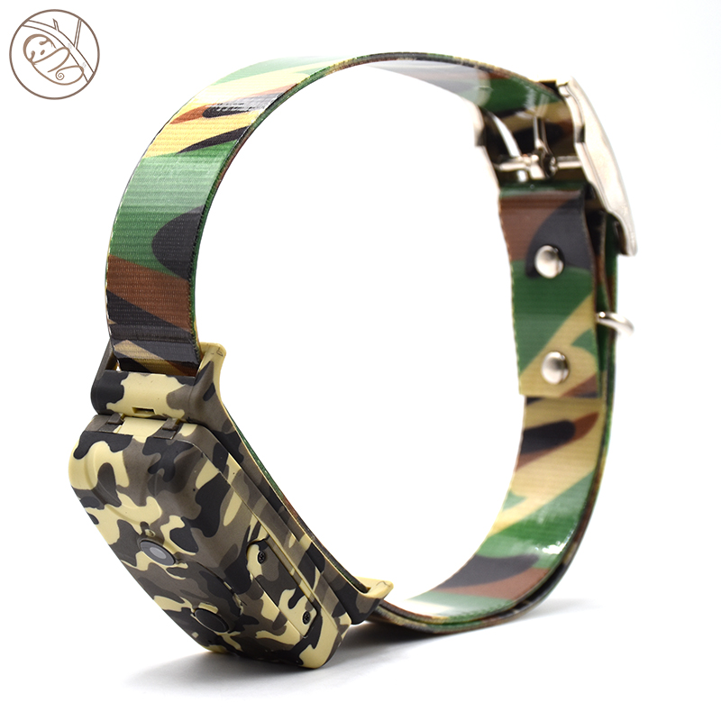 Smart Dog Finder Collar con GPS impermeable 2G / 3G
