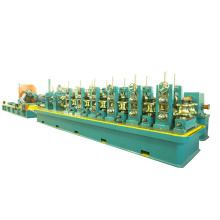 GEI High Profit Margin Products Decorative GI / SS Stainless Steel Pipe Making Machine China