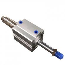 Cylindre en aluminium compact d'oxygène d'air mince sérieux de SDAJ
