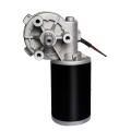 36V DC Worm Gear Motor Robot Motor