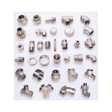 Accesorios de tubería BSP Stainless Steel