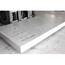 6061 Placa laminada a quente de alumínio para moldagem