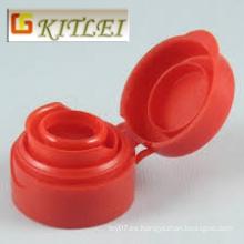 Piezas de moldeo por inyección de plástico de calidad excelente