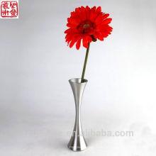 2016 Neue Edelstahl-abstrakte moderne Blumen-Vase-Innendekoration Potiche