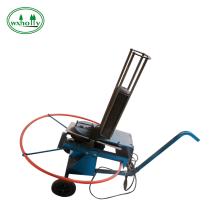 автоматический метатель мишени из глины для охоты и стрельбы