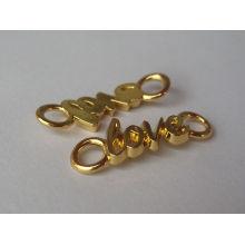 alibaba com custom gold love pendant designs for girlfriend