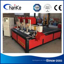 CK1325 Madera CNC Router Precios de Publicidad Sign Boards Muebles