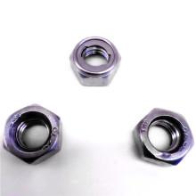 Roulement de taille standard Achetez des écrous de blocage de roue en métal