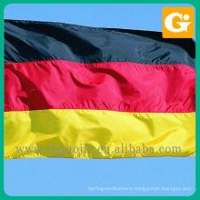 German national flags printing