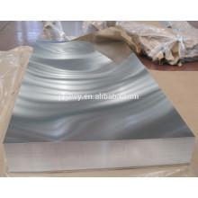 Anodisation de feuilles d'aluminium 1060